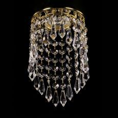 Светильник Art Glass SPOT 04 Crystal
