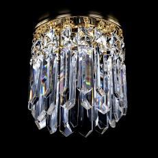 Потолочный светильник Art glass Spot 13 Crystal