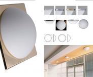 Светильник Aura D6-H Osmont