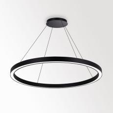 Подвесной светильник Delta Light Super-OH Slim 20734 9300 B