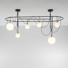Подвесной светильник Artemide nh S5 1279010A