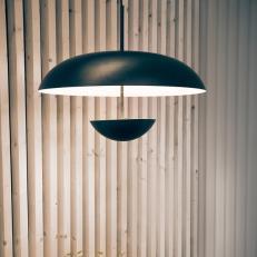 Подвесной светильник Aromas del Campo Ella C1158