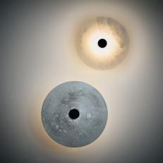 Настенный светильник Aromas del Campo Sual A1255