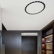 Потолочный светильник Flos Circle SA.1051.1