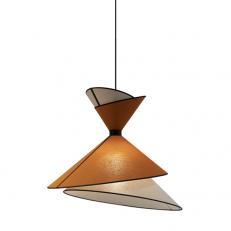 Подвесной светильник Designheure Kimono S67xlkbco
