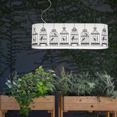 Подвесной светильник Morosini Icon SO 100