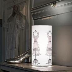 Настольная лампа Morosini Icon CO