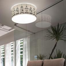 Потолочный светильник Morosini Icon PL 60
