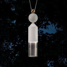 Подвесной светильник Masiero NAPPE N4