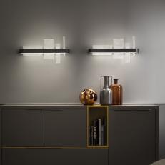 Настенный светильник Masiero Ribbon A65