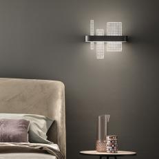 Настенный светильник Masiero Ribbon A37