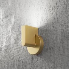 Настенный светильник Morosini Vane PA1
