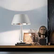 Настольная лампа Evi Style Tears CO