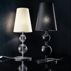 Настольная лампа Evi Style Ginger CO