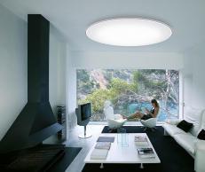 Потолочный светильник Vibia Big 0530