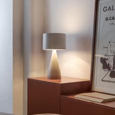 Настольная лампа Vibia Jazz 1332