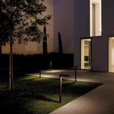 Уличный светильник Vibia Palo Alto 4510