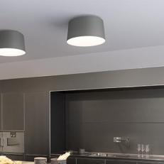 Потолочный светильник Vibia Tube 6110