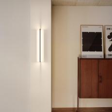 Настенный светильник Vibia Kontur 6414