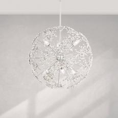Подвесной светильник Schonbek Esteracae DN1024