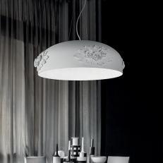 Подвесной светильник Masiero Dame S65
