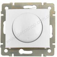 Светорегулятор Valena 770061 40-400Вт белый