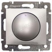 Светорегулятор Valena 770261 40-400Вт алюминий