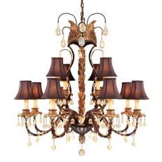 Люстра Savoy House 1-1310-6-300 W/4-959