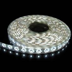 Гибкая светодиодная влагостойкая RGB лента SMD 5050 L8RGB