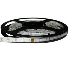 Гибкая светодиодная влагостойкая RGB лента SMD 5060 FLT8RGB