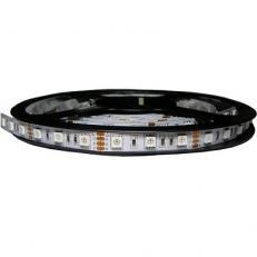 Гибкая светодиодная влагостойкая RGB лента SMD 5060 FLT82RGB
